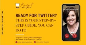 featured image for how to set up your Twitter account