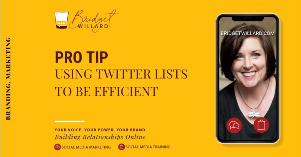 featured image for twitter lists
