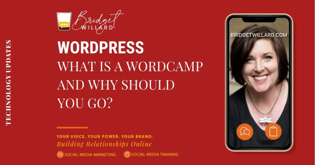 featured image for what is a WordCamp