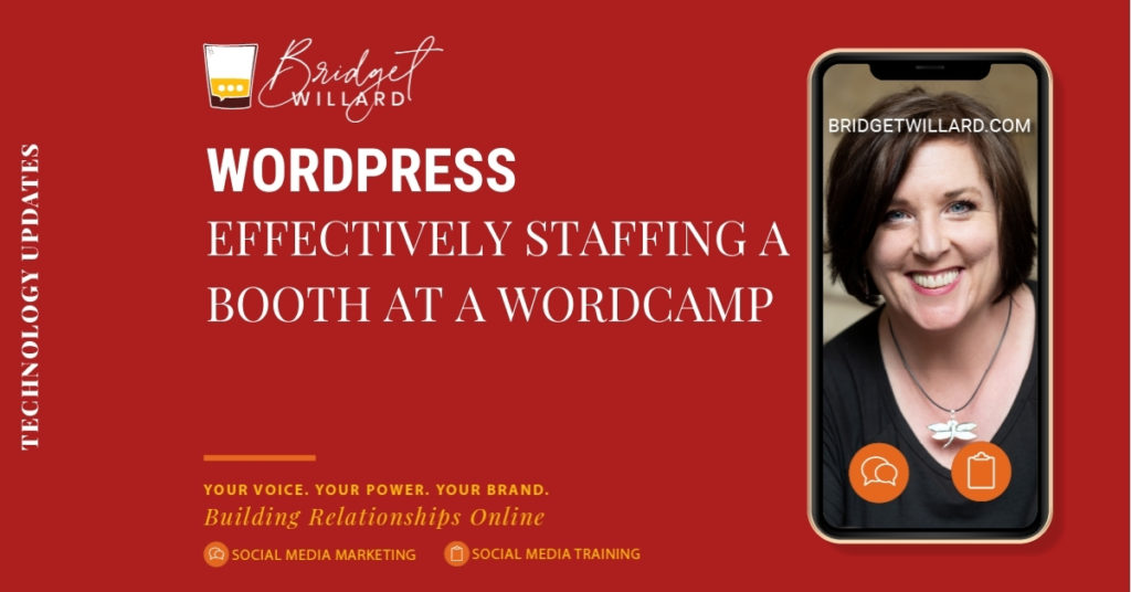 featured image for staffing booth