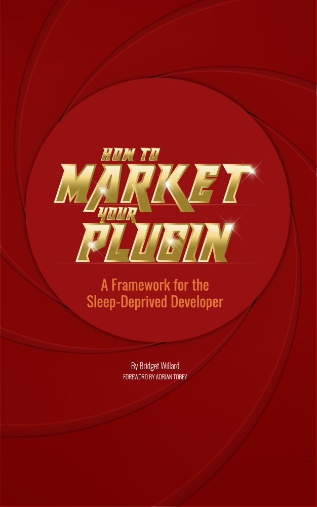 how to market your plugin cover