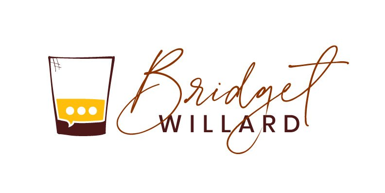 Bridget Willard Logo 2021 no tagline