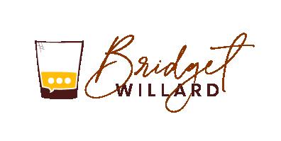 Bridget Willard, LLC new brand identity