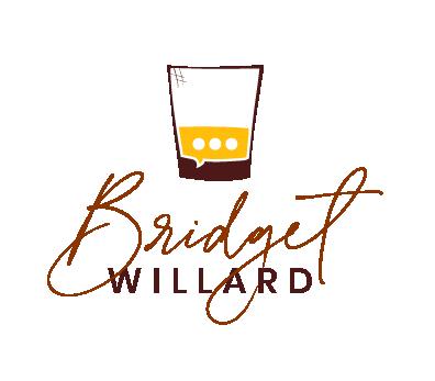 Bridget Willard, LLC Secondary brand identity