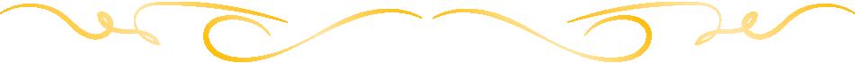 Scrolling lines divider transparent
