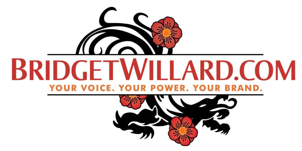 Bridget Willard Logo 2017 Rebrand Blog Post