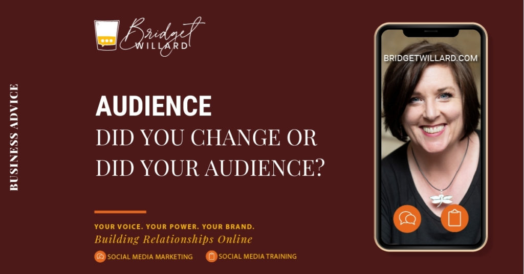 featured image for audience or you