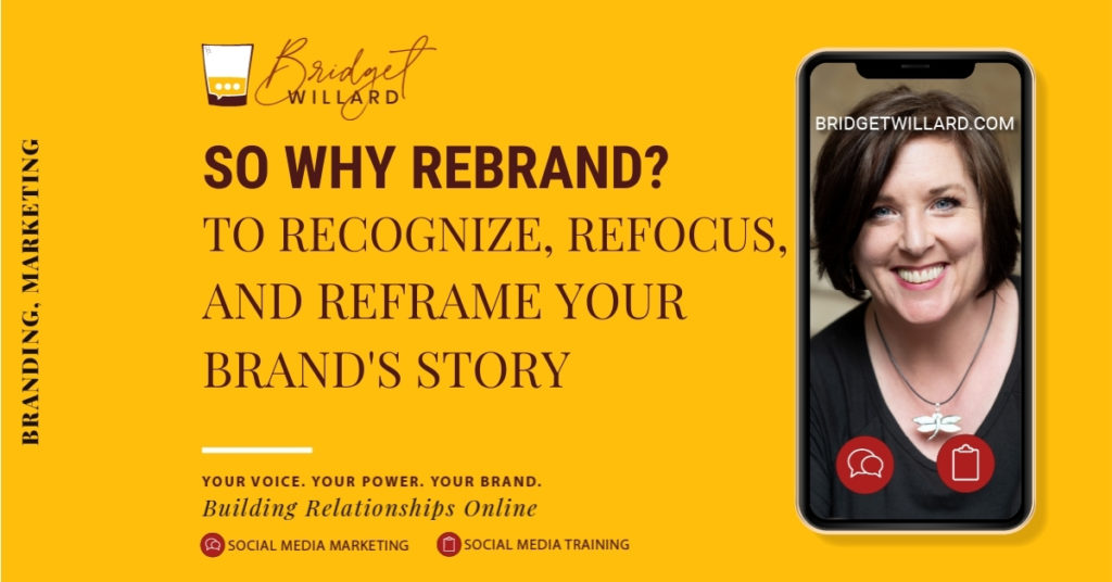 why rebrand featured image