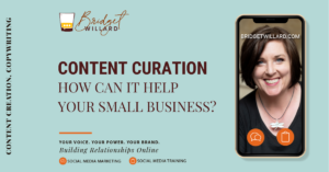 featured image for How Can Small Businesses Supplement Their Website Content?