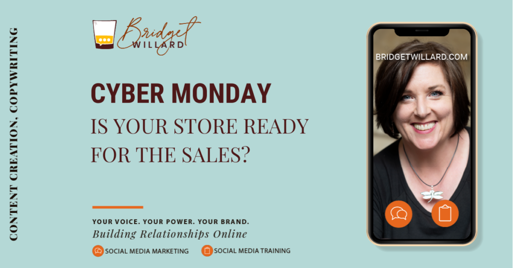 featured image for Is Your eCommerce Shop Ready for Cyber Monday?