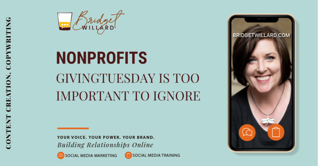 featured image for Is Your Nonprofit Taking Advantage of GivingTuesday?
