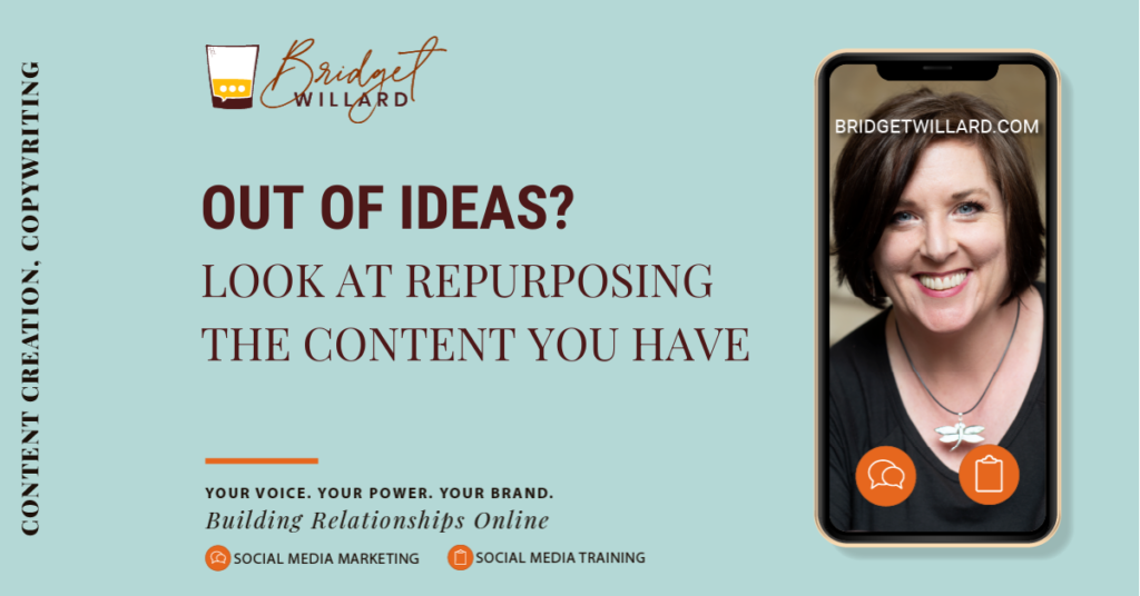 featured image for are you repurposing your content