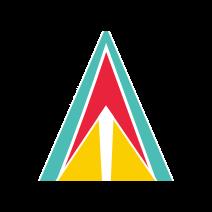 Logo for Design Frame Solutions