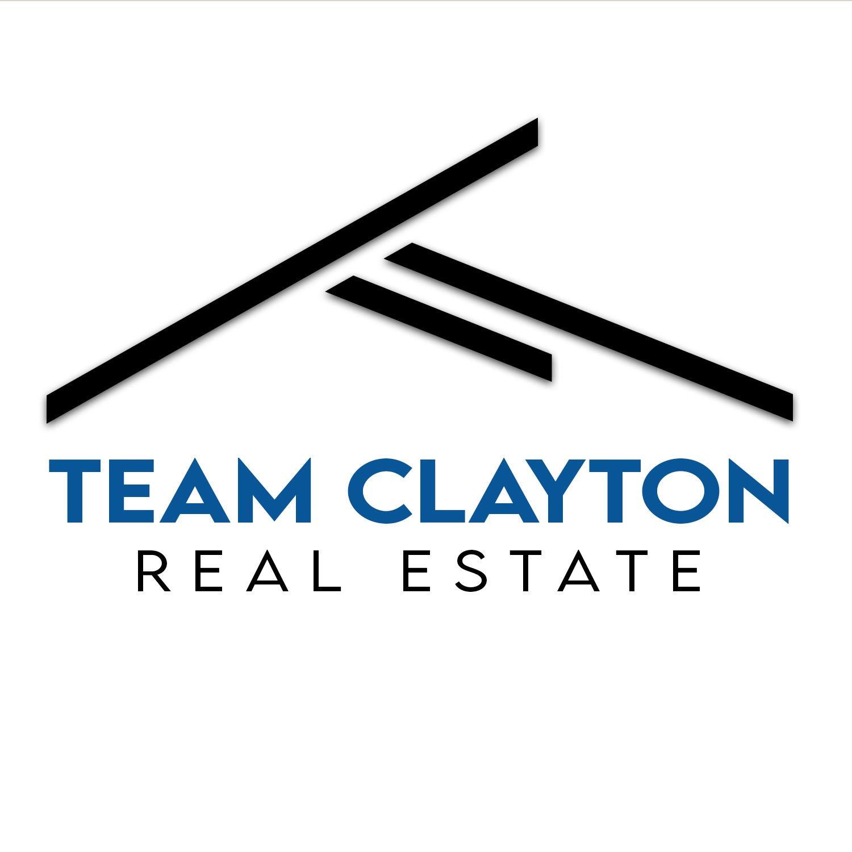 Team Kyle Clayton logo